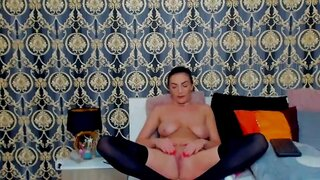 JessyHarris – Horny Babe Wants Your Dick